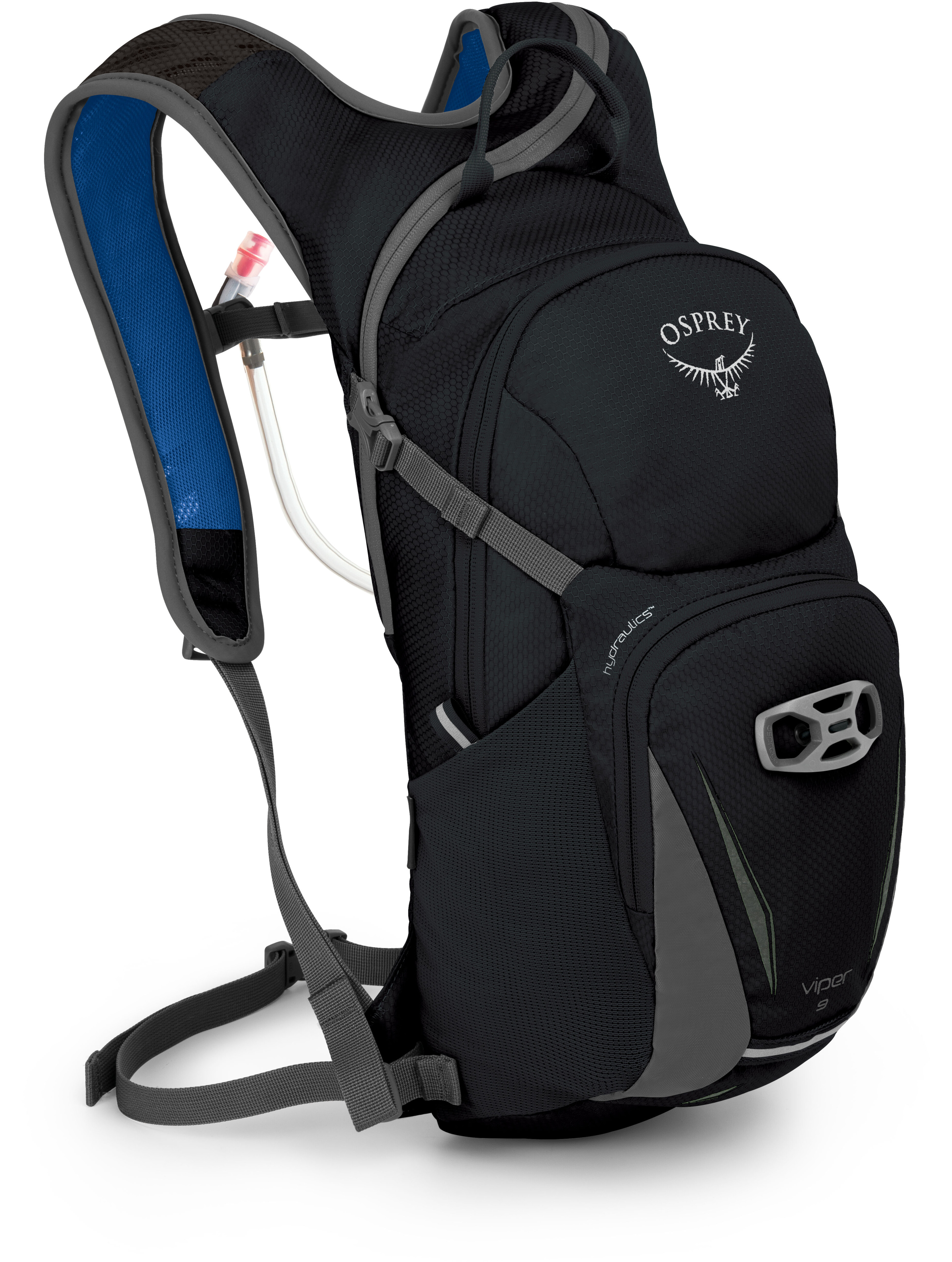 Osprey Viper 9 Ryggsäck Herr svart - till fenomenalt pris på Bikester 69c865afaeb43